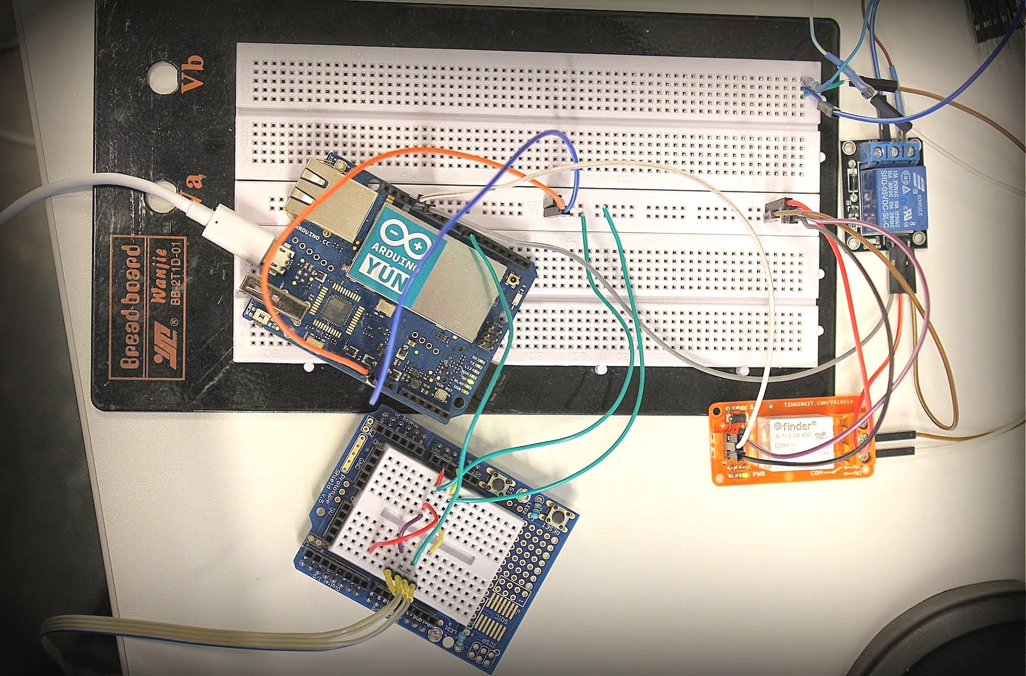 ergolatron-electronics