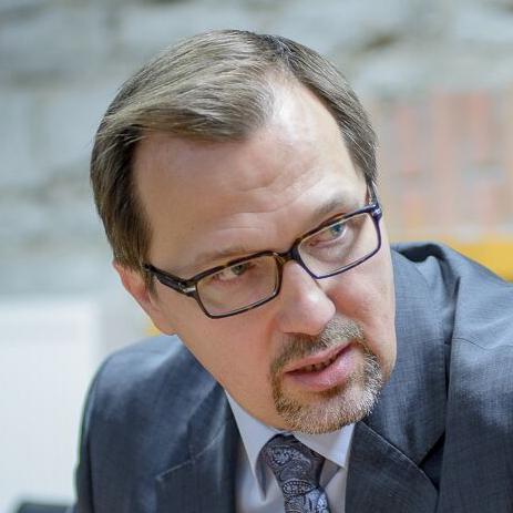 Oleg Shvaikovsky