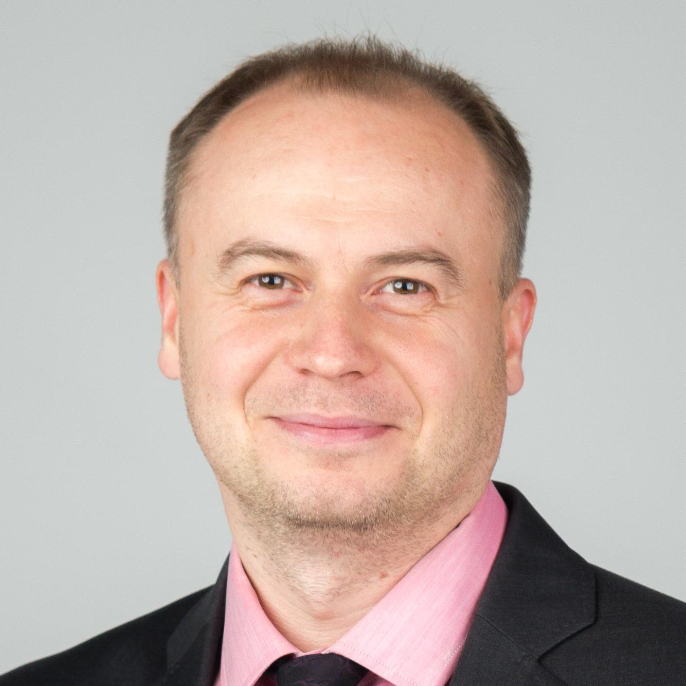 Juri Dushko