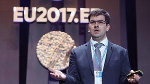DeepScan team wins pan-European eGovernance competition