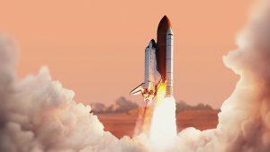 Nortal und Estlands digitale Entwicklung: Auf dem Mond waren wir schon, jetzt geht's in Richtung Mars!