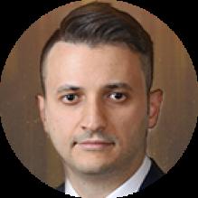 Analysis disruption, Alaeddin Hallak