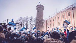Nortal entwickelt das Steuerungssystem für die estnische Sozialversicherungsbehörde, das 2 Milliarden Euro jährlich verwalten wird