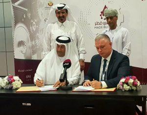 Nortal to introduce digital transformations in Qatar through new partnership