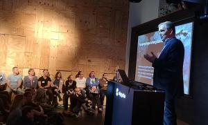Estland: Die digitalste Gesellschaft der Welt