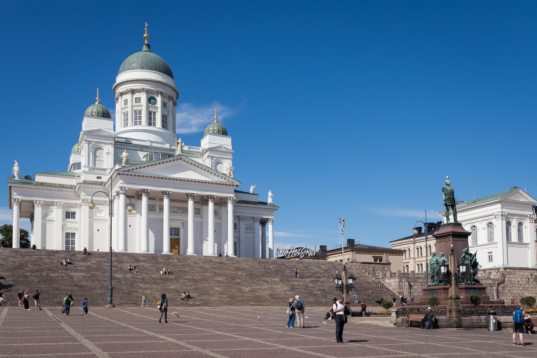 Nortal Helsinki Mikonkatu 15 A